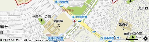 日光タクシー株式会社配車室周辺の地図