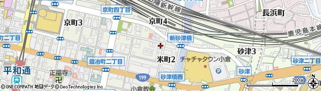 株式会社帝国探偵社 相談室周辺の地図