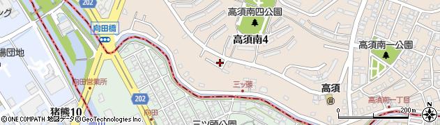 ケアプランセンター マーガレット周辺の地図