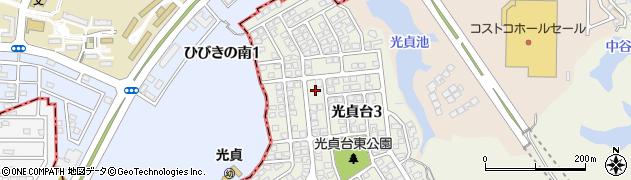 ゆうゆう デイサービス周辺の地図