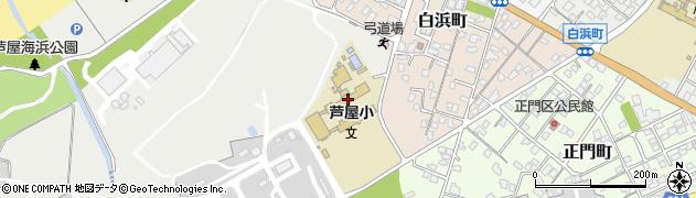 天気 福岡 芦屋