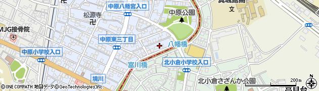 ビックス株式会社周辺の地図