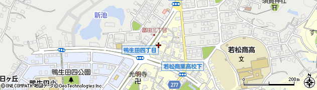 Wiseforhair周辺の地図