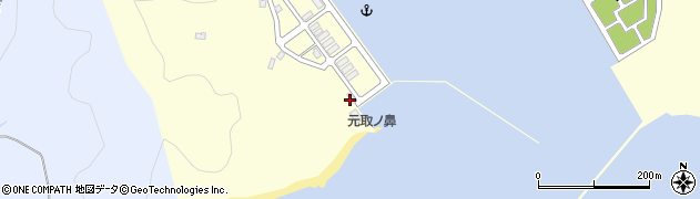 Rise株式会社周辺の地図