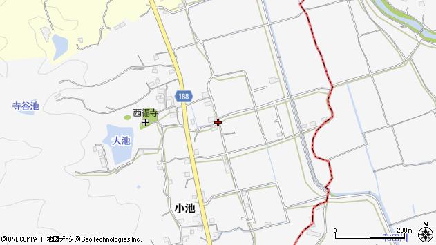 〒649-1222 和歌山県日高郡日高町小池の地図