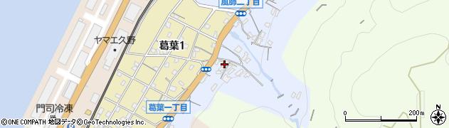泉正寺周辺の地図