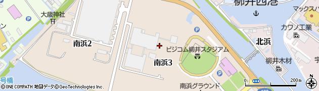 柳井 天気 予報