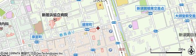 福島事務所 行政書士周辺の地図
