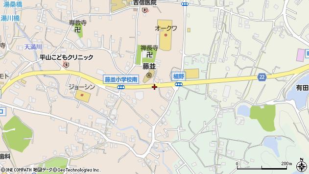 〒643-0025 和歌山県有田郡有田川町土生の地図