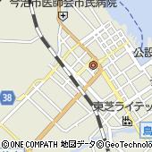 JR今治駅