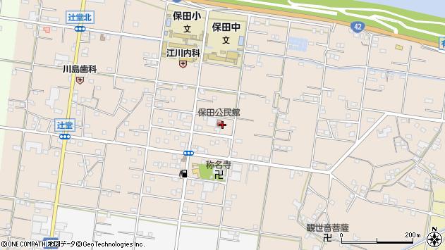 〒649-0311 和歌山県有田市辻堂の地図