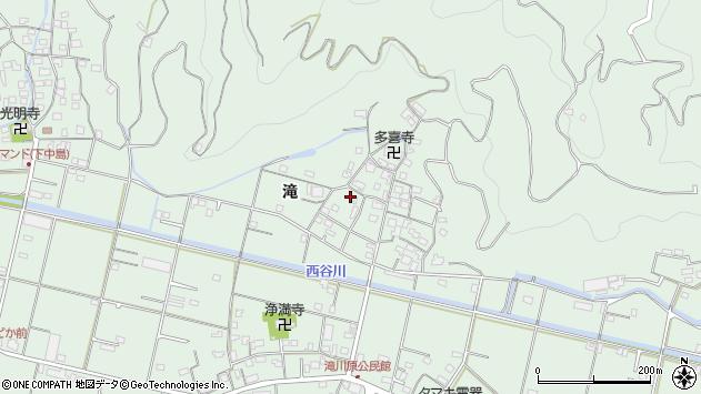 〒649-0437 和歌山県有田市宮原町滝の地図