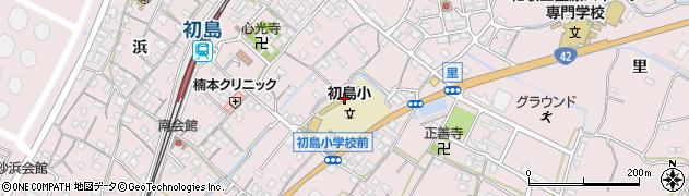 有田市立初島小学校の天気和歌山県有田市マピオン天気予報