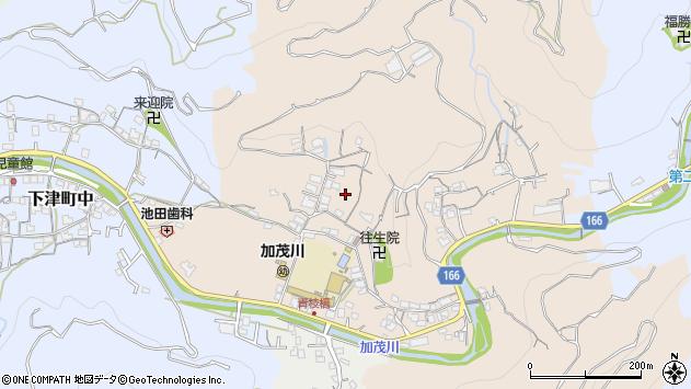 〒649-0143 和歌山県海南市下津町小松原の地図