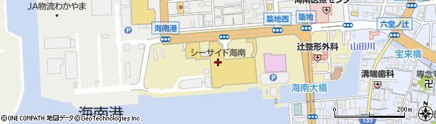 和歌山 海南 天気