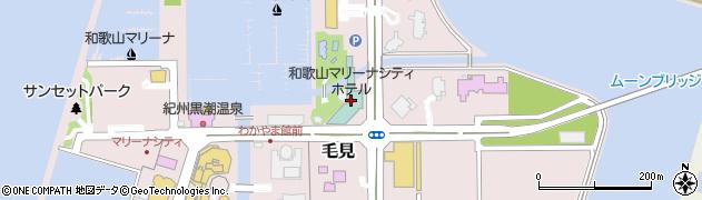 和歌山 マリーナ シティ 天気