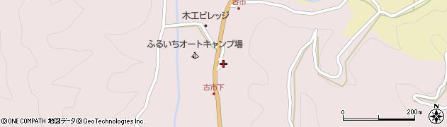 和歌山県海草郡紀美野町毛原中周辺の地図
