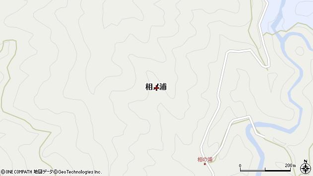 〒648-0241 和歌山県伊都郡高野町相ノ浦の地図