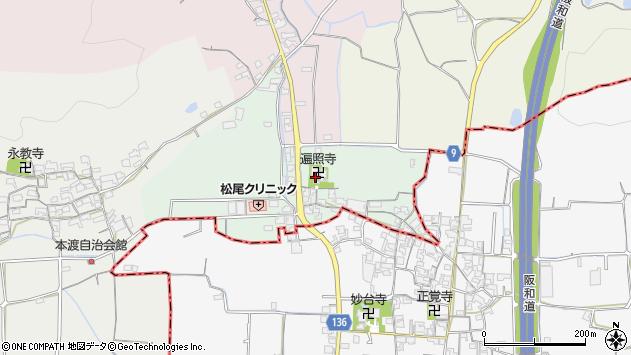 〒640-0323 和歌山県和歌山市小瀬田の地図