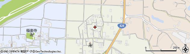 和歌山県紀の川市貴志川町岸小野周辺の地図