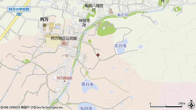 〒656-0544 兵庫県南あわじ市阿万下町の地図