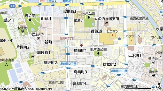 〒640-8126 和歌山県和歌山市南片原の地図