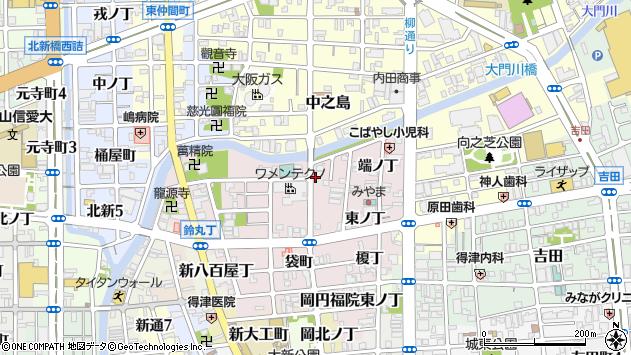 〒640-8399 和歌山県和歌山市畑屋敷兵庫ノ丁の地図