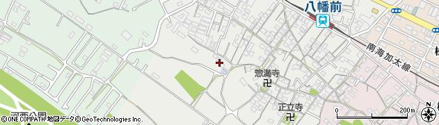 和歌山県和歌山市古屋周辺の地図