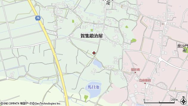 〒656-0515 兵庫県南あわじ市賀集鍛治屋の地図