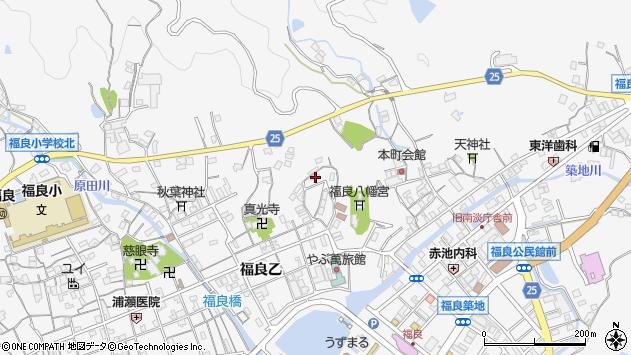 〒656-0502 兵庫県南あわじ市福良乙の地図