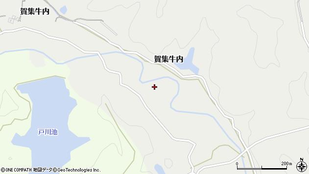 〒656-0518 兵庫県南あわじ市賀集牛内の地図