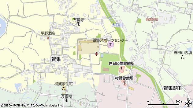 〒656-0514 兵庫県南あわじ市賀集賀集の地図