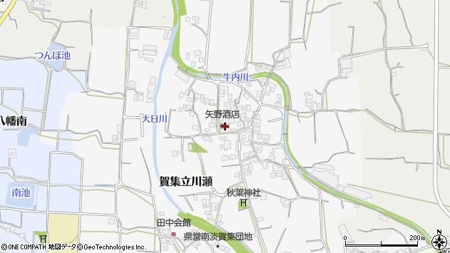 〒656-0512 兵庫県南あわじ市賀集立川瀬の地図