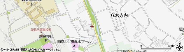 栄新商事株式会社周辺の地図