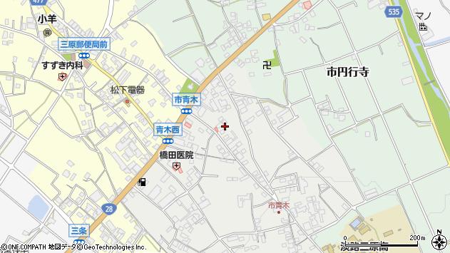 〒656-0462 兵庫県南あわじ市市青木の地図