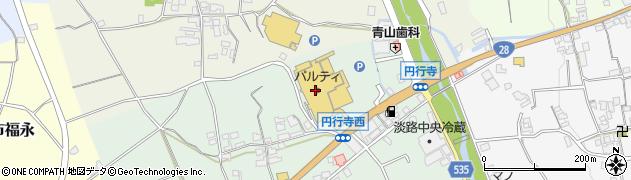 株式会社 ソフトライフ周辺の地図
