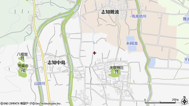 〒656-0483 兵庫県南あわじ市志知中島の地図