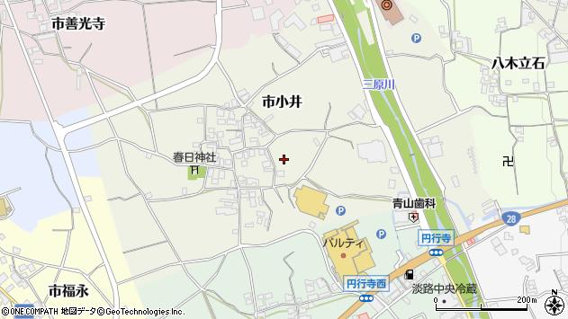 〒656-0473 兵庫県南あわじ市市小井の地図