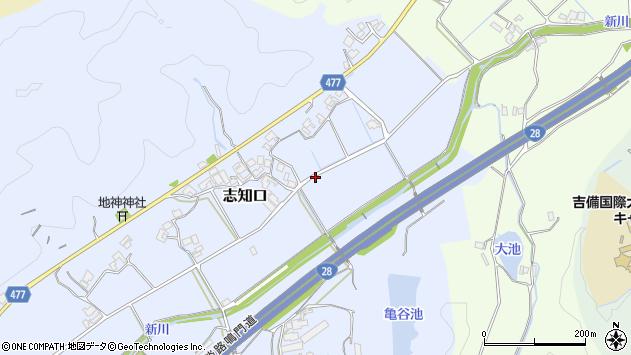 〒656-0324 兵庫県南あわじ市志知口の地図
