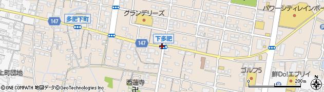 下多肥の天気(香川県高松市)|マピオン天気予報