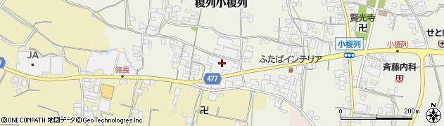 株式会社堀川忠義商店周辺の地図
