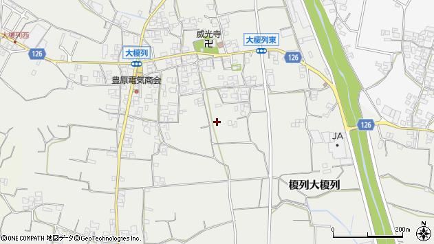 〒656-0426 兵庫県南あわじ市榎列大榎列の地図