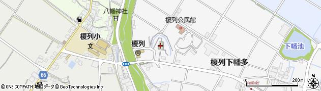 おのころ島神社周辺の地図