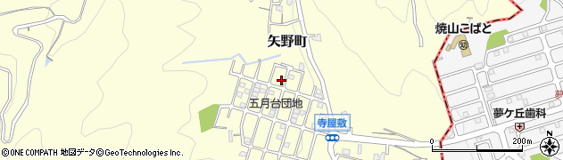 広島県広島市安芸区矢野町752 住所一覧から地図を検索 マピオン