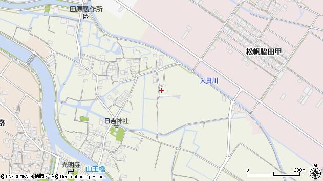 〒656-0313 兵庫県南あわじ市松帆志知川の地図