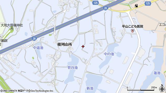 〒656-0421 兵庫県南あわじ市榎列山所の地図