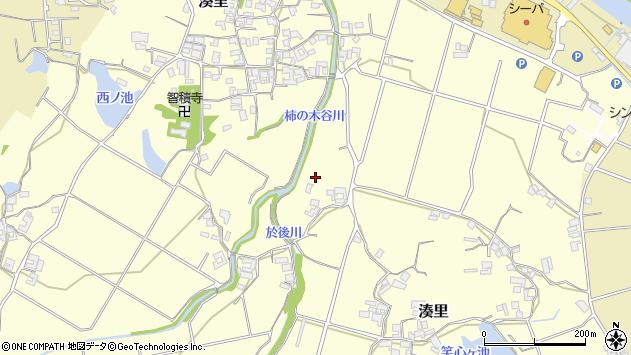 〒656-0331 兵庫県南あわじ市湊里の地図