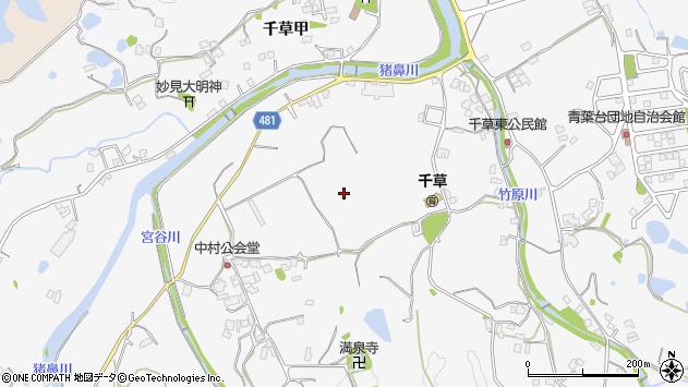 〒656-0031 兵庫県洲本市千草の地図