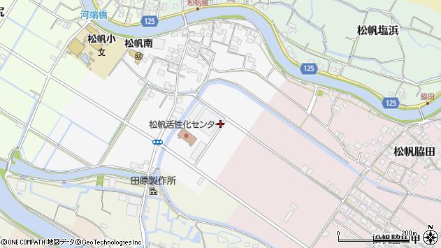 〒656-0315 兵庫県南あわじ市松帆高屋の地図