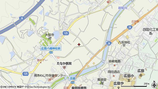 〒656-0122 兵庫県南あわじ市広田広田の地図